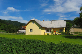 Prázdninový dom Mária