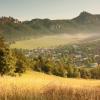 Leto v Súľovských vrchoch