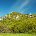 maj sulovske skaly