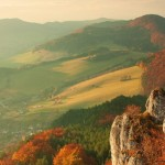 Oktober Sulovske skaly