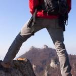 Turistika Sulovske skaly Brada