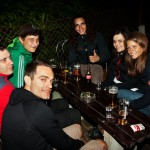 Horolezecky zraz Sulov 2012