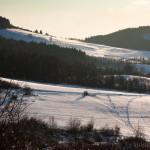 Bežkovanie Súľovské vrchy