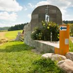 Prívod vody - pitítko - v Podhorí, Súľovské vrchy